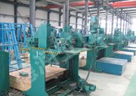 十堰变压器厂家生产设备