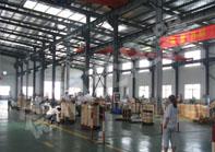 生产中的十堰scb10干式变压器