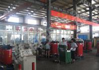 十堰变压器厂实验中心